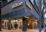 Hôtel Seattle - Hilton Seattle-2