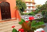 Hôtel Giardini-Naxos - Villa Conti-3