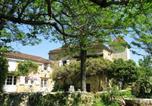 Hôtel Courbiac - La Theroniere-1