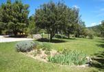 Location vacances La Roque-sur-Pernes - Modern Villa in L'Isle-sur-la-Sorgue with Swimming Pool-4