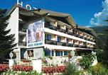 Hôtel Brixen - Hotel Temlhof-1