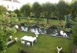 Hôtel Pays-Bas - Hotel Oorsprongpark-4
