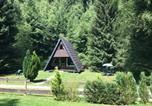 Location vacances Bad Gandersheim - Ferienhäuser Am Waldschlößchen-1
