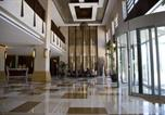 Hôtel Quanzhou - Golden Bay Resort-2