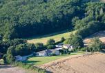 Location vacances Castelnau-Picampeau - Le Clos des Pyrénées-2
