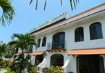 Hôtel Manzanillo - Hotel Pez Vela-1