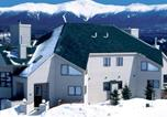 Location vacances Bretton Woods - The Townhomes at Bretton Woods-1