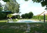 Hôtel Maulichères - La Villa Du Bearn-1