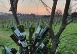 Location vacances Vayres - Gîte des vignes de Saint emilion-3