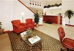 Hôtel Cornelius - Sleep Inn & Suites Lake Norman-2