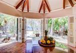 Location vacances Culebra - Casa Lina-4