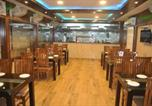Hôtel Bhubaneshwar - Radhika Resort-3