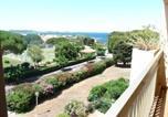 Location vacances Six-Fours-les-Plages - Apartment Les marines d'aryana-1