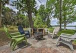 Location vacances Gainesville - Waterfront Dunnellon House with Serene Sunrise Views-4