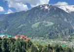 Location vacances Manali - Abodehome Cottage-3