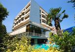 Hôtel Bellaria-Igea Marina - Hotel Metropolitan-2