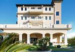 Hôtel Aci Castello - Hotel Ristorante Paradise-2