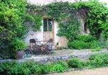 Location vacances Ceton - House with 4 bedrooms in Coudray au Perche with enclosed garden and Wifi 180 km from the beach-3