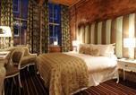 Hôtel Manchester - Velvet Hotel-3