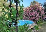 Location vacances Bonifacio - Villa Giuseppina-3