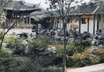 Hôtel Nantong - She Garden Landscape Hotel-4