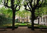 Location vacances Vaucresson - Appartement Beauvau-4