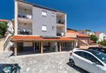 Location vacances Baška - Apartments Bernardeta 1-2