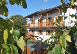 Hôtel Gorizia - B&B Casa Rosmar-1
