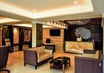 Hôtel Chennai - The Saibaba Hotel-3