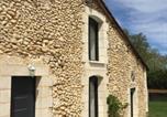 Location vacances Grignols - Gîte Puy de Merland-1