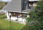 Location vacances Winterberg - Haus Ina - Ferienwohnung Rondar-1