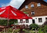 Hôtel Špindlerův Mlýn - Hotel Alfonska-1