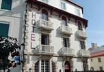 Hôtel Biarritz - Hotel Atalaye-1