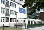 Hôtel Eichwalde - Ibb Blue Hotel Adlershof Berlin-Airport-3