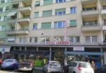 Hôtel Saint-Blaise - Hotel Carmen-1