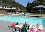 Location vacances  Province de Coni - Wolf Village-2
