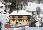 Hôtel Mürzzuschlag - Hirschenhof-1