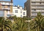 Location vacances Dinard - Apartment Le Beauvoir Rose-2