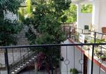 Location vacances Anuradhapura - Wind Breeze Inn-4