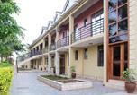 Hôtel Kampala - Biyem Hotel-1