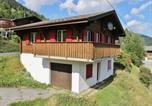 Location vacances Fiesch - Boutique Chalet in Wiler near Forest-1