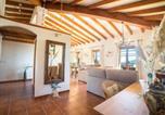 Location vacances Selva - Caimari Villa Sleeps 8 Pool Air Con Wifi-3