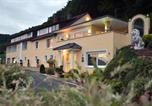 Hôtel Hamelin - Villa Schaumburg-1