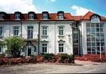 Hôtel Bad Schmiedeberg - Hotel Schützenhaus-1