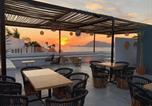 Hôtel Manzanillo - Bungalows Riscos-4