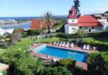 Hôtel Merimbula - Pacific Heights Holiday Apartments