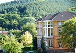 Hôtel Bad Neuenahr-Ahrweiler - Romantik Hotel Sanct Peter-1