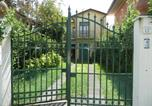 Location vacances Forte dei Marmi - Villino Genny vacation home-3