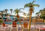 Hôtel Orlando - Clarion Hotel Orlando International Airport-2