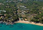 Villages vacances Malgrat de Mar - Camping Cala Gogo - Mobile Homes by Lifestyle Holidays-1